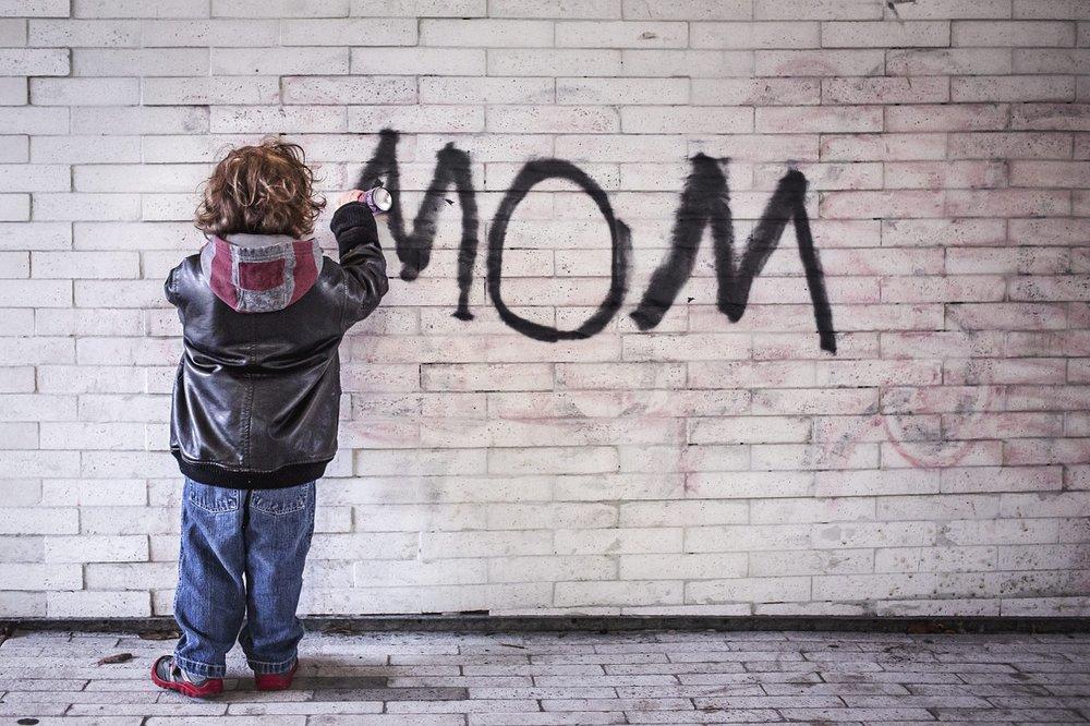 Peranan Ibu Untuk Menyokong Tahap Kebijaksanaan Anak