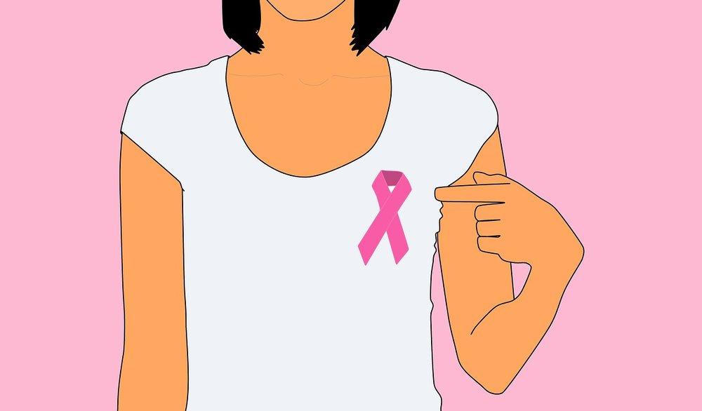 Tanda-Tanda Masalah Penyakit Kanser Payudara