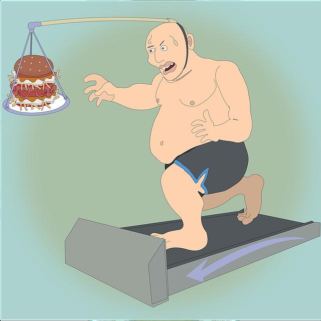 Cara Kuruskan Badan Dengan Efektif