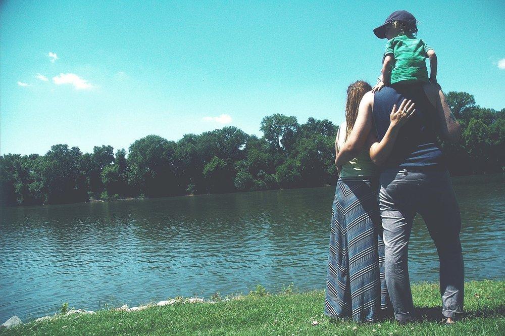 8 Perbezaan Antara Travel Bujang Dan Ada Anak