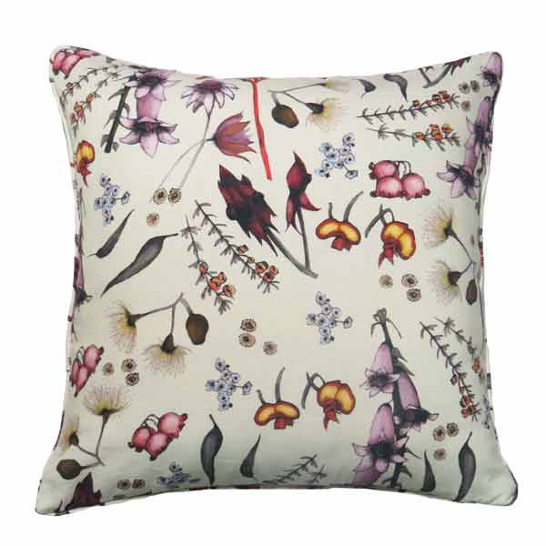 Wildflower Cushion Cover