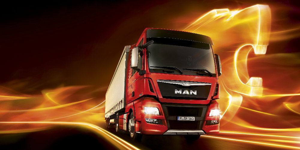 MAN Truck and bus Event