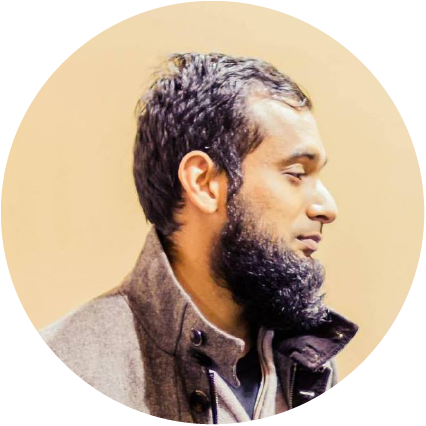 Hammad Hai - Full Stack Web Developer