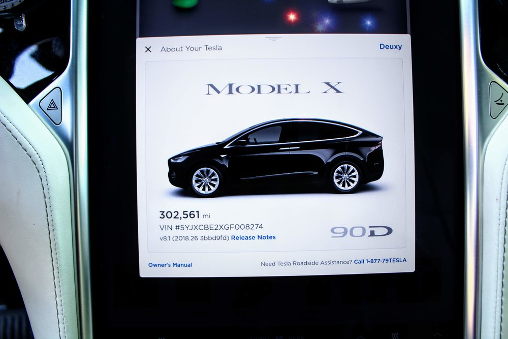 Photo: Tesloop