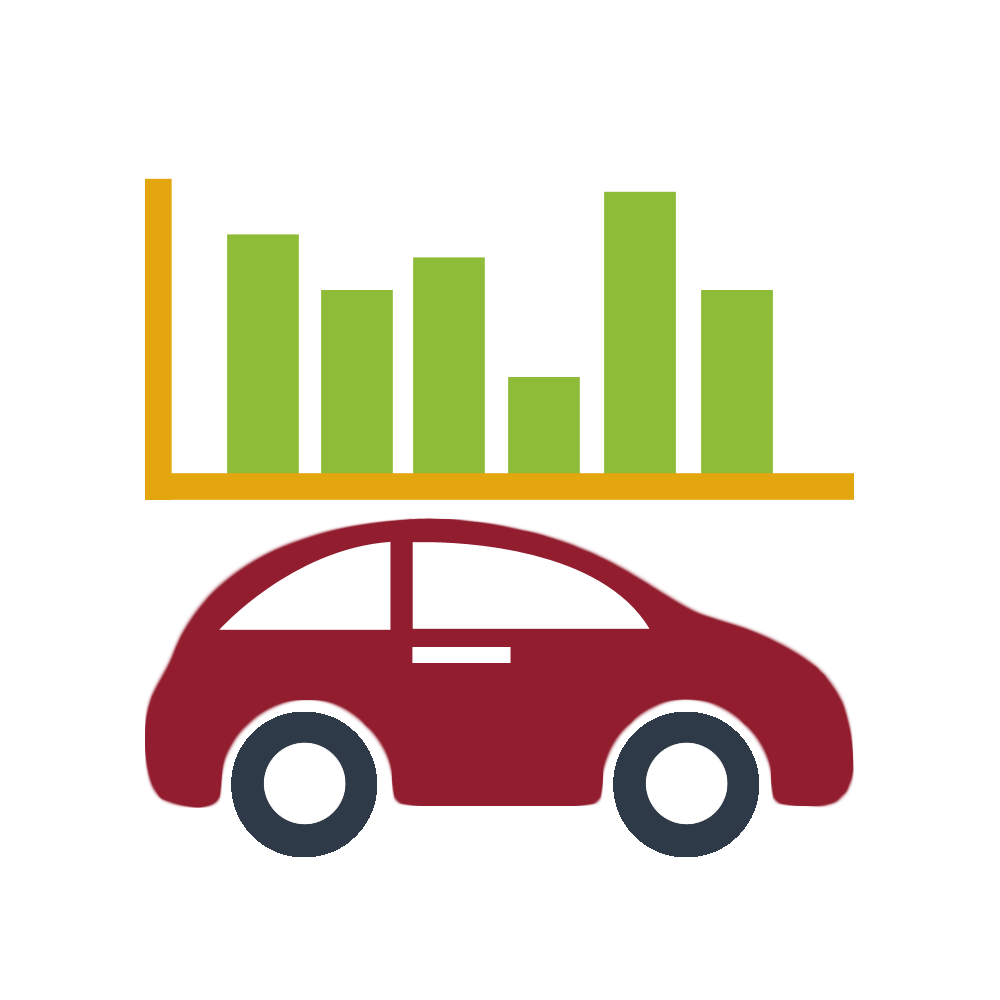 Vehicle History Logging - Get driven to the airport and allow your vehicle to earn you money while you are away. Get a ride to the terminal, and leave your car in Tesloop's care.