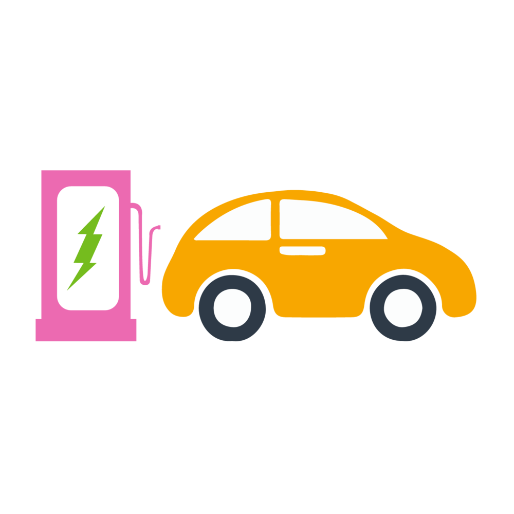 Vehicle Charging - Find better options for charging your vehicle.