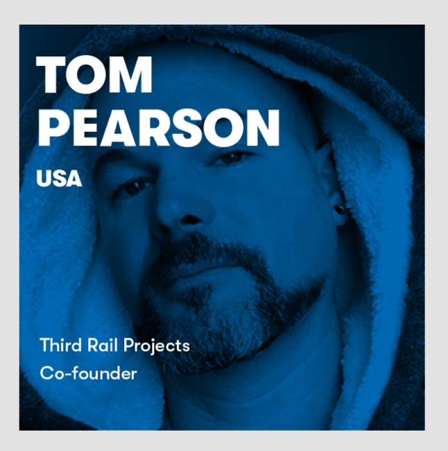 Tom Pearson
