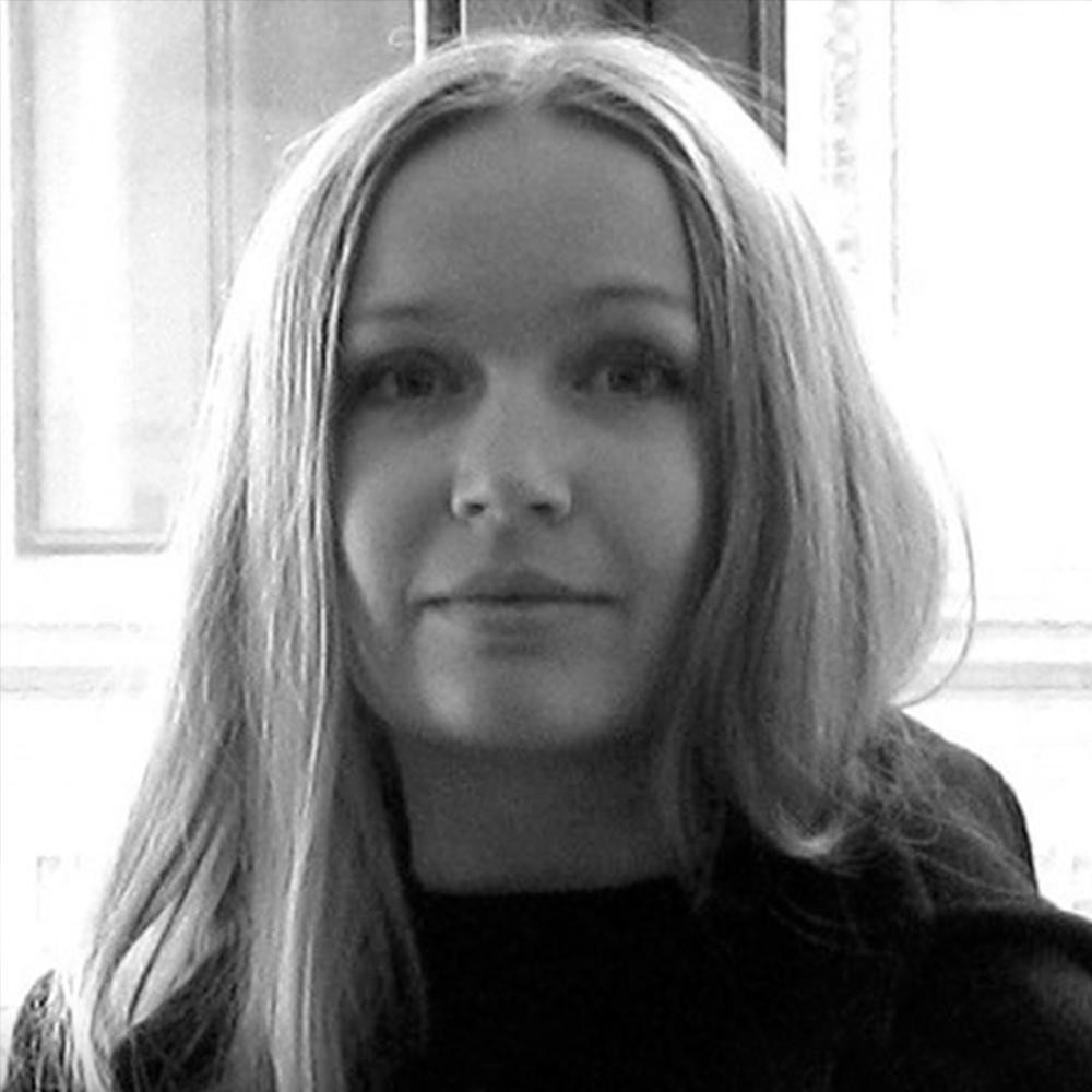 Yulia Bylenok