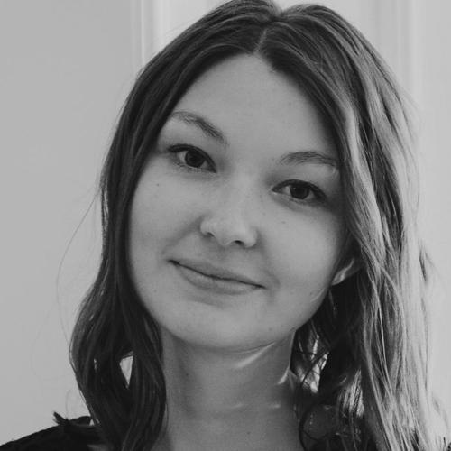 Anastasia Nesterova