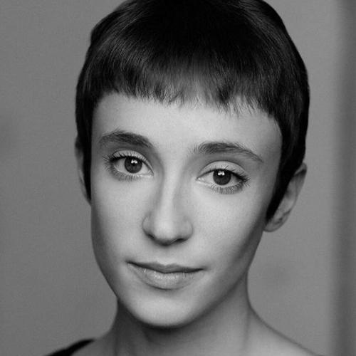 Marta Luné (UK)