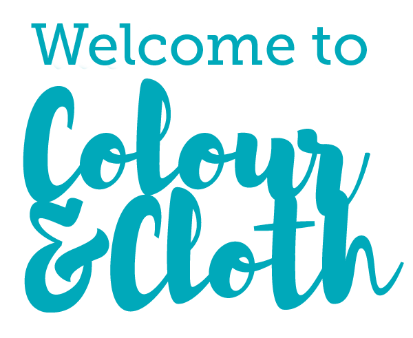 Sewing Classes and Sewing Workshops in Belfast with Colour and Cloth