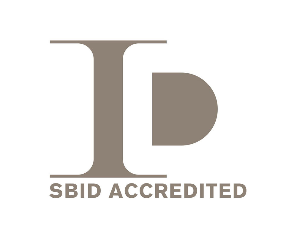 "SBID Accreditation The following is placeholder text known as ""lorem ipsum,"" which is scrambled Latin used by designers to mimic real copy. Sed a ligula quis sapien lacinia egestas. Vestibulum ante ipsum primis in faucibus orci luctus et ultrices posuere cubilia Curae. Sed a ligula quis sapien lacinia egestas. Sed a ligula quis sapien lacinia egestas."