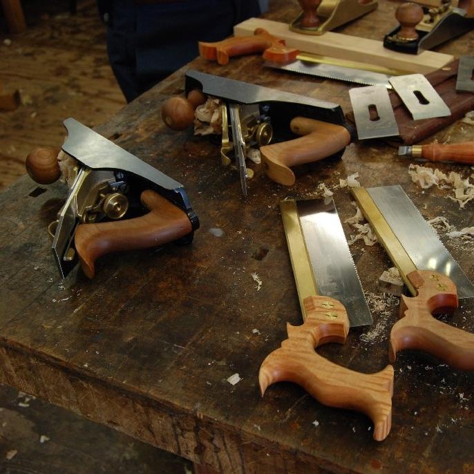 Craftsmanship and Workshops