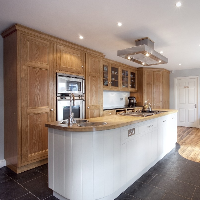 Bespoke Traditional & Country Kitchens