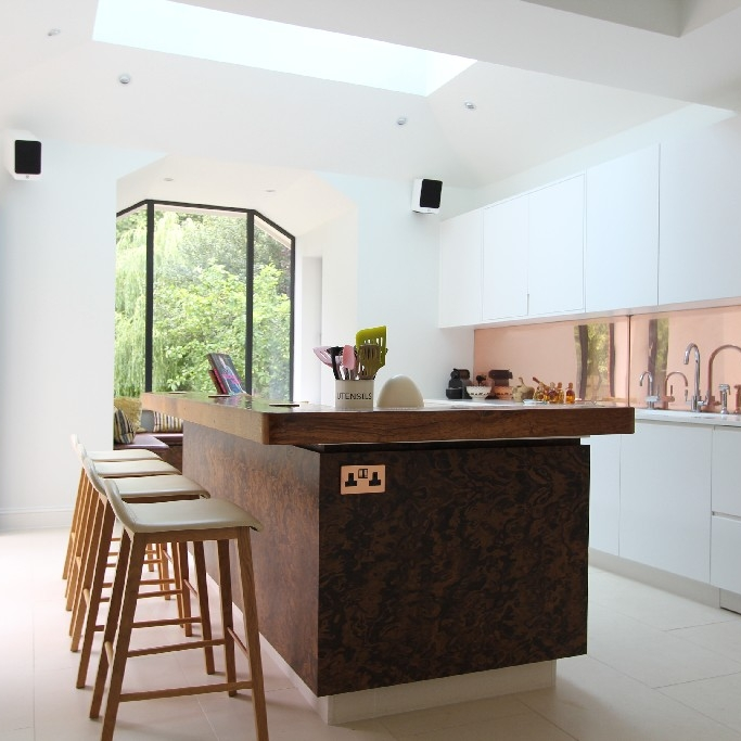 Bespoke and Designer Kitchens