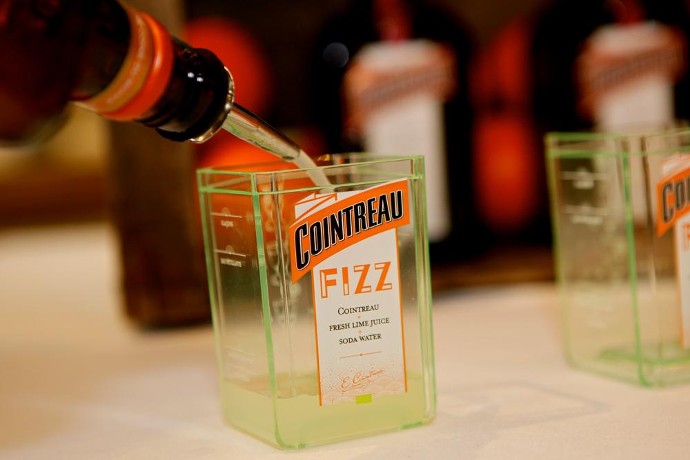 Cointreau Cocktail Maker