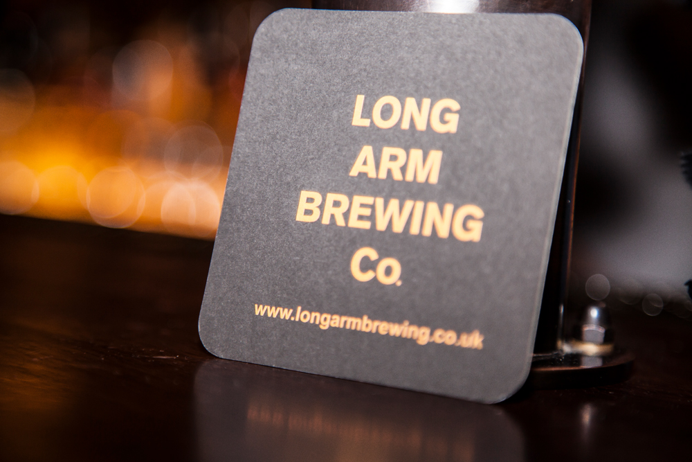 The Long Arm Brewing Company