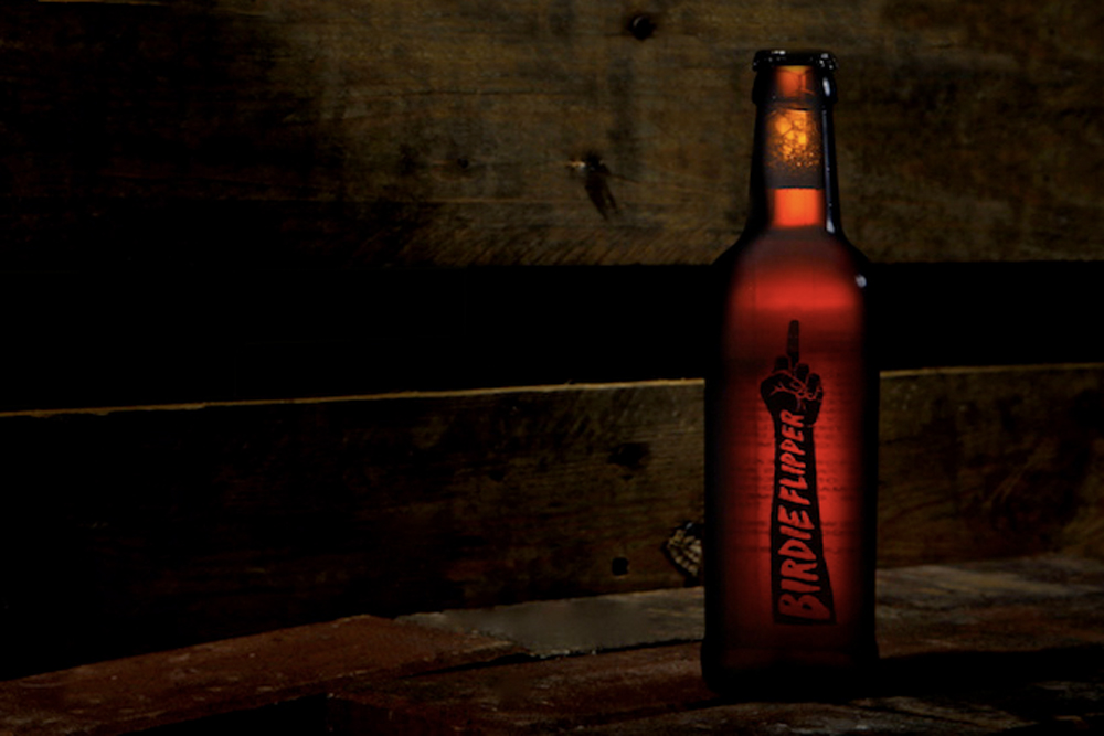 Long Arm Brewing Company