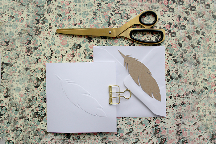 Make embossed cards 91 magazine sometimes its the simplest design that looks the most beautiful and embossing is as simple as it gets embossed greetings cards can be spotted in fancy m4hsunfo