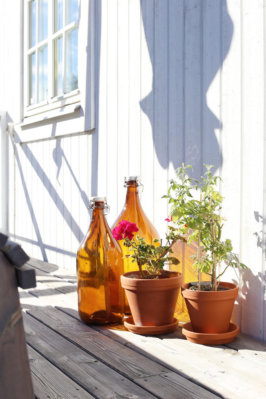 Photo: Klara Markbage for 91 Magazine
