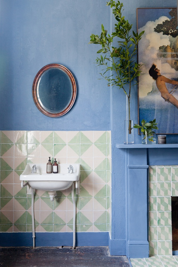 Bert and May tiles (via  Dear Designer )