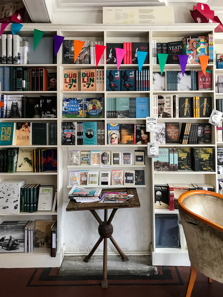 Lilliput Press, Dublin