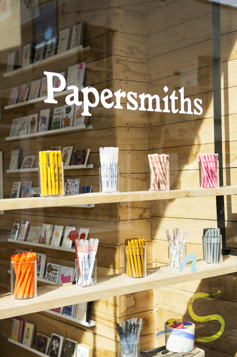 Papersmiths, Bristol