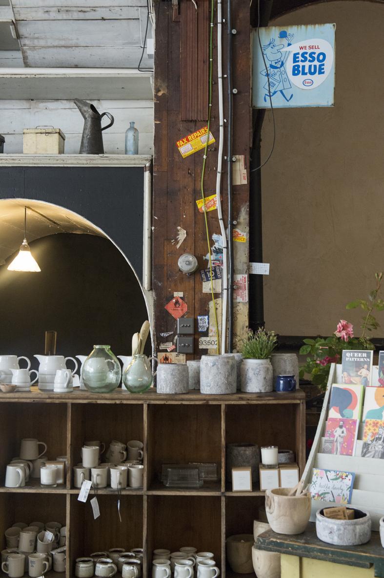 91 Magazine - Instagrammer's Guide to Hastings & St Leonards - Butler's Emporium