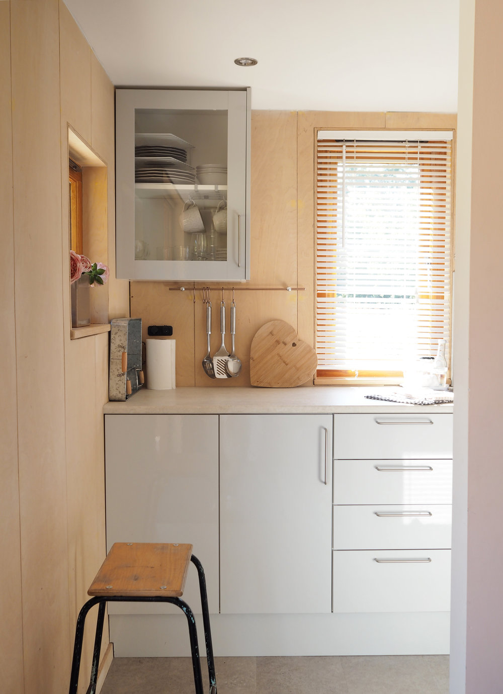 Tiny Homes Holidays - Isle of Wight