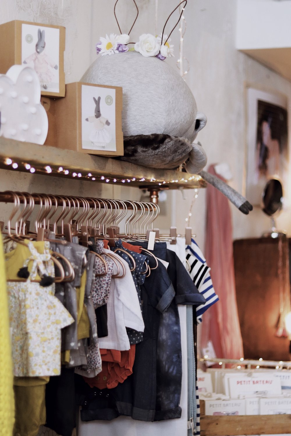 Shopkeeper Spotlight: Marche Maman, NYC