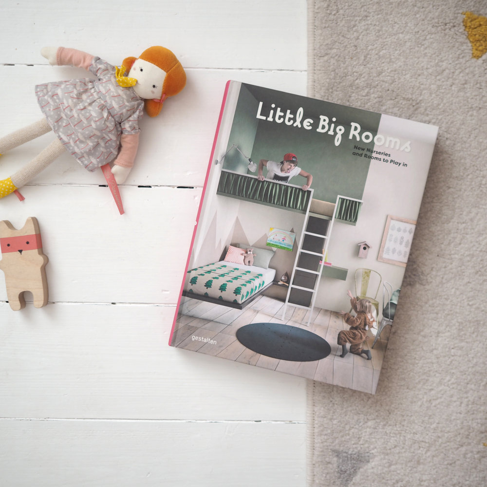 Little Big Rooms - New nurseries and Rooms to play in