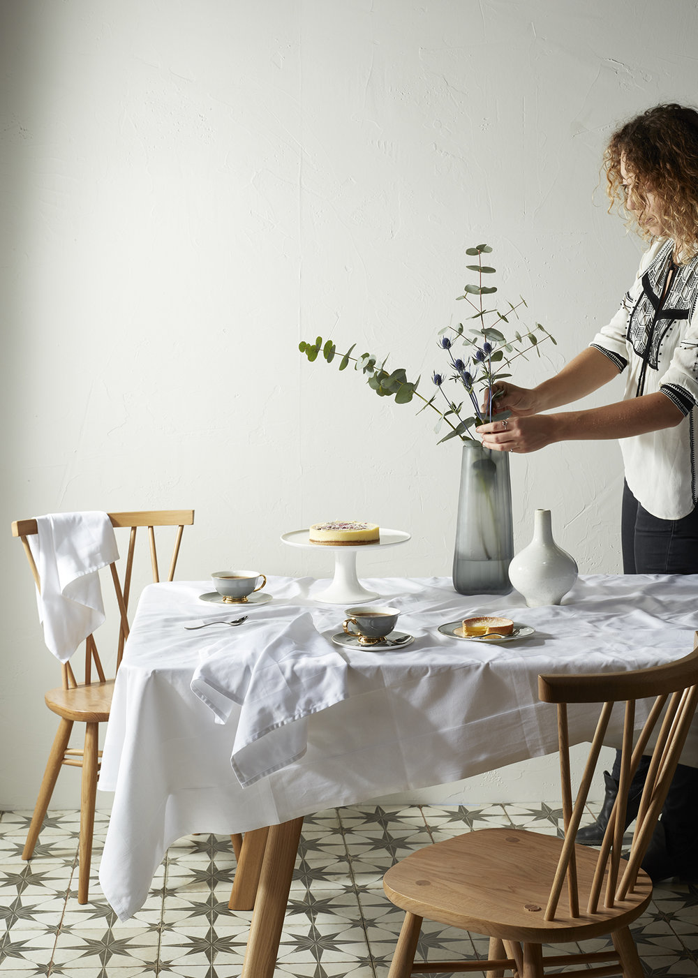 Lauren Becker - interiors & food stylist