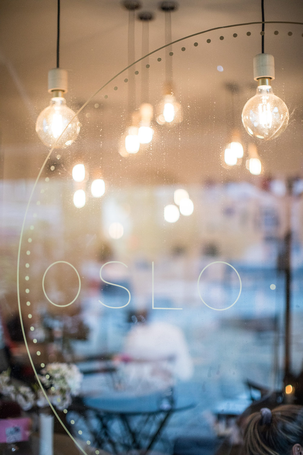 Oslo Raw, Instagrammer's guide to Oslo - 91 Magazine