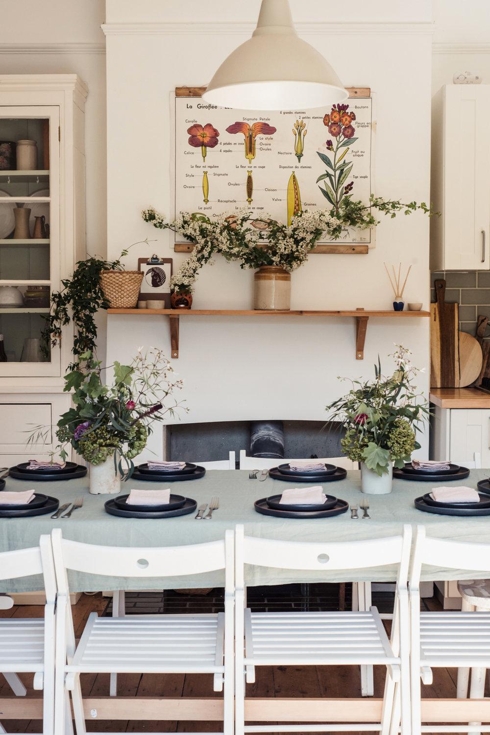 Fall 2016 Decorative Arts Instyle Home & Design Magazine