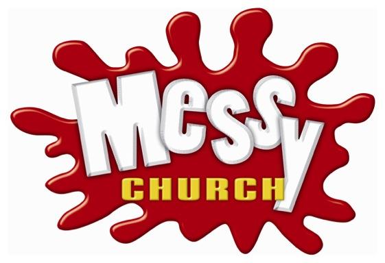 messy logo
