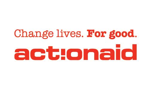 ActionAid email campaign