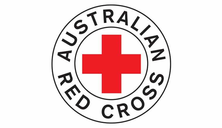 Red Cross email campaigns
