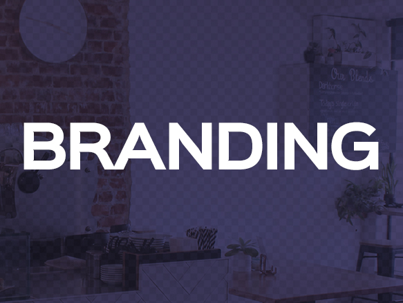 You can stand out from the crowd with an original brand (logo) with distinct colours, imagery style and other creative considerations for your company, group or self.  TYPOGRAPHY - LOGO - COLOURS - BRAND MARK - IMAGERY - BRANDING - AESTHETIC