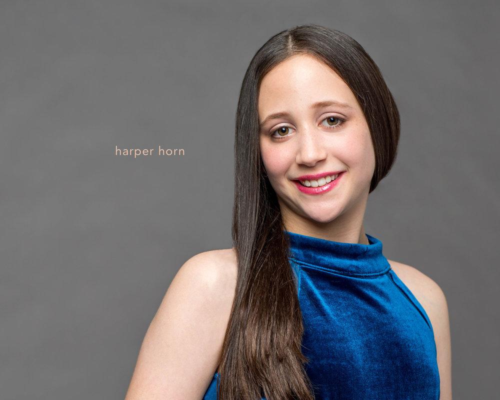 Harper Horn