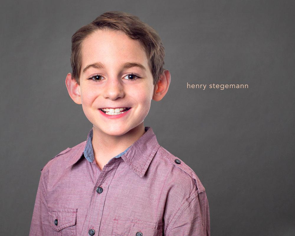 Henry Stegemann