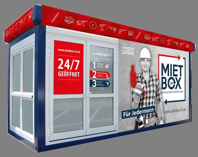 Mietbox