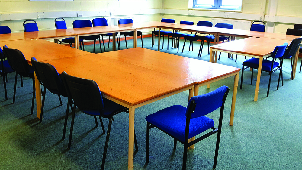 Affordable Meeting rooms for hire