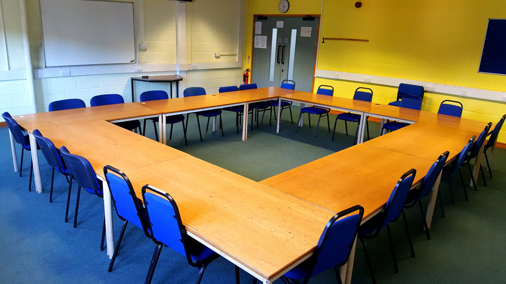 Training and meeting rooms for hire at cheap rates in Bristol