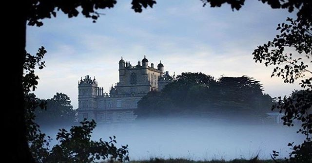 Good Morning from the @thewollatonpark10k there is still time to enter in this year 10k Run... Www.wollatonpark10k.co.uk