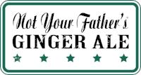 NYF Ginger Logo