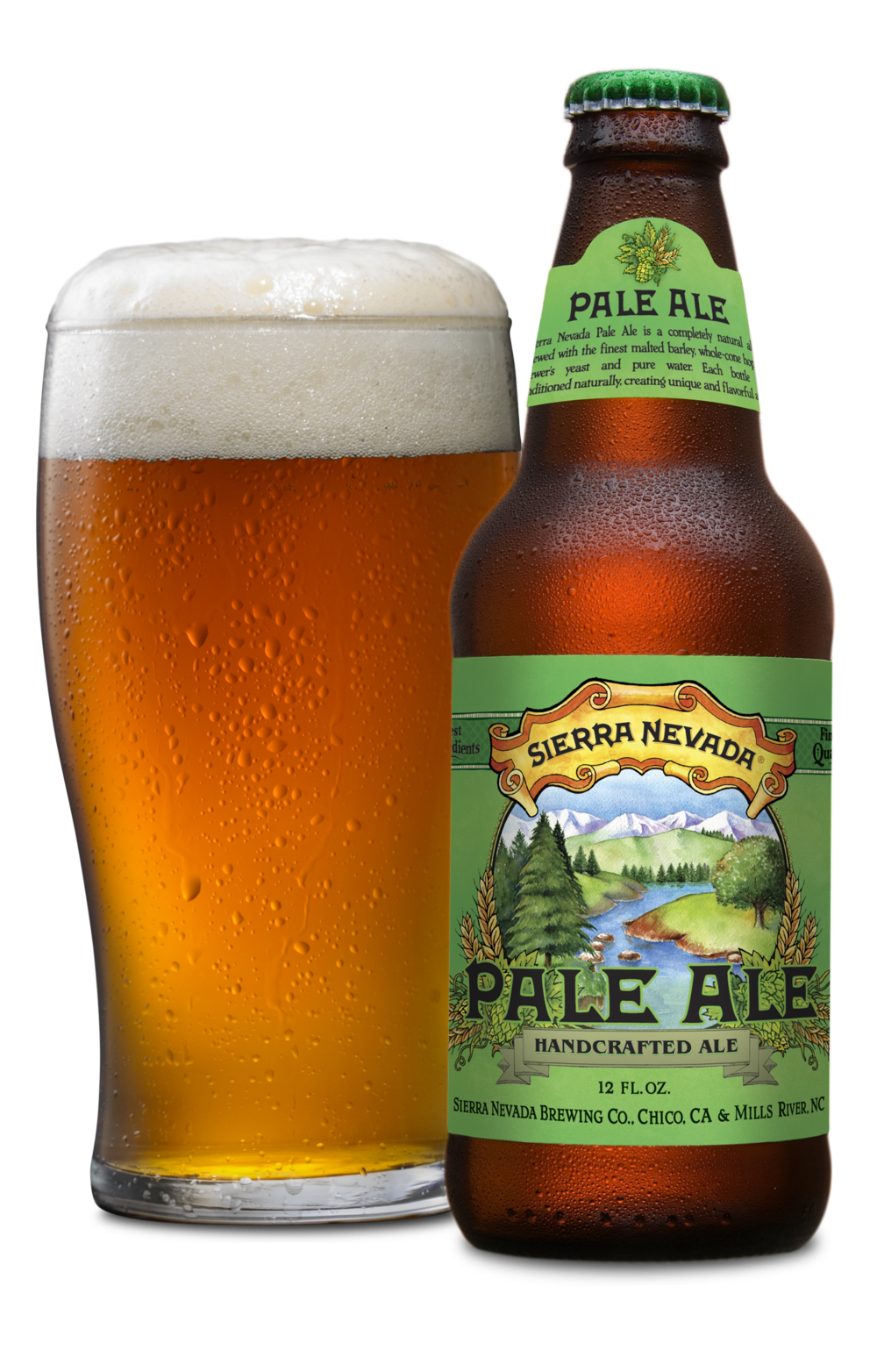 The Cult of Sierra Nevada Pale Ale - First We Feast // February 9, 2016