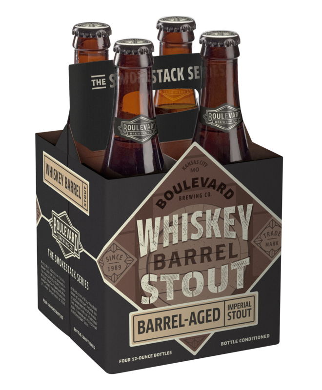 Like Whiskey? This New Boulevard Brewing Co. Beer is for You - The Kansas City Star // September 11, 2017