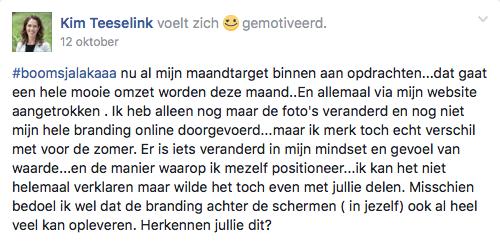 branding expert nederland