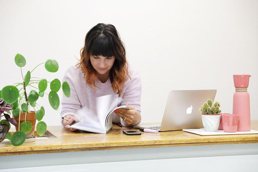 Wil jij online zichtbaar worden of leren hoe je content maakt en gericht met jouw marketing aan de slag gaat?