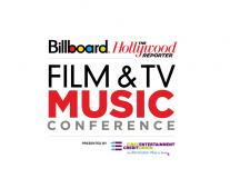 Billboard/Hollywood Reporter Film & TV Music Conference